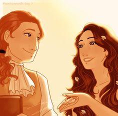 Hamilton, Sea Shells, Musicals, Disney Characters, Fictional Characters, Disney Princess, American, Seashells, Shells