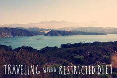 Restricted Diets: Tips For Traveling