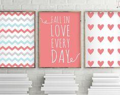 Kit Poster Love Everyday