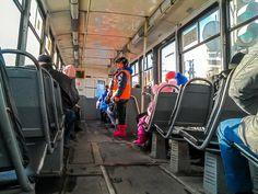 Чуть не забыл похвастаться. Я вчера на трамвае прокатился.  .  #город #трамвай #осень #зима #скорозима #южныйурал #chelyabinsk #russia #челябинск #chel #Че #суровыйЧелябинск #ural #фото #photo #россия #урал #дом #Родина #мывсеумрем
