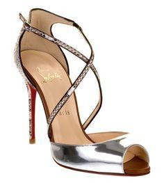 100 sandal NEW SEASON Christian Louboutin sz 39
