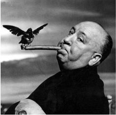 """Alfred Hitchcock"" 