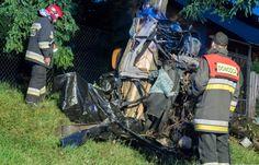 Tragiczny wypadek w Domanicach | Zdjęcie dotyczy Tragiczny wypadek w Domanicach Kolonii zostało dodane przez Redakcja InfoSiedlce.pl - w dniu 2016-07-12 id nr: 230277 | Tragiczny wypadek w Do
