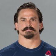Josh Bridges,  Crossfit Competitor former Navy SEAL