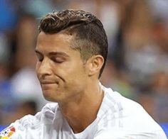 Discover & share this Animated GIF with everyone you know. GIPHY is how you search, share, discover, and create GIFs. Cristiano Ronaldo Haircut, Real Madrid Cristiano Ronaldo, Cristano Ronaldo, Cristiano Ronaldo Juventus, Soccer Gifs, Real Madrid Players, Cute Cartoon Animals, Living Legends, Football