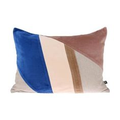 Patchwork cushion HKliving Adult- A large selection of Design on Smallable, the Family Concept Store - More than 600 brands.