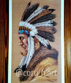 Check out this item in my Etsy shop https://www.etsy.com/listing/465817903/war-chief
