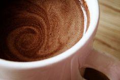Como faz: O Chocolate Quente mais Gostoso da Vida