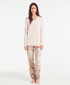 Ropa para estar en casa de mujer - Sleepwear