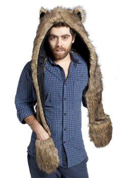 79b3806586 11 Best Men s Outerwear for Burning Man images