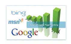 My SEO Business -- Rank in google, bing, and yahoo!