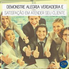 Mais uma dica para auxilia-los na hora das vendas. Acesse www.qualymarketing.com ou ligue (11)2367-6712 para saber mais sobre nossos serviços.