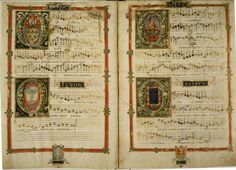 How the Church built western sacred music: part three...The music of Western civilization was born in the Catholic Church. Adapted from mid-eastern chants, it began with Pope St. Sylvester I (4th century), who founded a school of choristers. It was then supervised by Pope St. Damasus (d 384) and Leo the Great (d 461). Pope St. Gregory (d 604), after whom plainchant was named, collected, adapted, and codified the many chants for liturgy. Benedictine monks...(read more at Visit Website link…