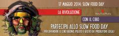 Le Officine Gourmet - di Giulia Cannada Bartoli: sabato 17 maggio Slow food Day in Campania i programmi Campi Flegrei Napoli agro Nolano Vesuvio