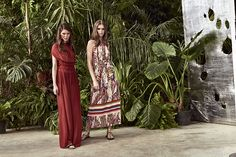 #Sisley #Sisleyfashion #SS2017 #woman #collection #fashion #trend #red