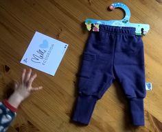 Lapsiperheen ekologiset vaatteet, Hilla, Melli