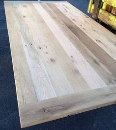 images of reclaimed wood table tops | reclaimed-oak-table-top-e1355936956463.jpg