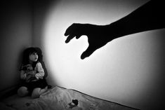 Abuse II by Aleksander Smid on Art Limited