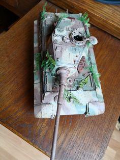 s.Pz.Abt.503 Créé en mai 1942, le Schwere-Panzer-Abteilung 503 (Plus tard Feldherrnhalle) (en abrégé s.Pz.Abt 503) était un batai...