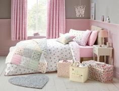 Buy Vintage Ditsy Print Bed Set from the Next UK online shop