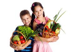RAISING CHILDREN ON A PLANT BASED DIET - http://detox-foods.co.uk/raising-children-on-a-plant-based-diet/