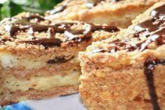 Пирог с творогом и черносливом. Невероятно простой и вкусный! - Вкусные Рецепты