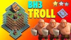 Builder Hall 3 TROLL BASE. New BH3 Builder Base Funny Moments. COC Funny Fails & Moments Compilation. Clash Of Clans Builder Hall 3 Troll/Funny Base Compilation. Best Clash Of Clans Funny/Troll/Fails Compilation. http://ift.tt/2lHtOjK EXCLUSIVE VIDEO https://www.youtube.com/watch?v=d30CR4ms-jM&index=1&list=PL3qagk7aYt_XcI_nOnuBAnTpLRImepQGr Welcome to another brand new Clash Of Clans episode of 2017. In this video we are going to watch Builder Hall 3 Troll Base which is a Clash Of Clans…