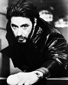 Photo: Al Pacino - Carlito's Way Poster : 14x11in
