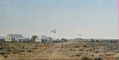 South African Landscape and Karoo Oil Paintings - Johann Koch Fine Art Oil Paintings, Landscape Paintings, Landscapes, Pictures To Paint, Cool Pictures, Africa Painting, Impressionist Landscape, South African Artists, Cape Town South Africa