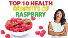 Top 10 Health Benefits of Raspberry Powerful Work For Skin & Hair Raspberry, Strawberry, 10 News, Health Benefits, Fruit, Top, Strawberry Fruit, Raspberries, Strawberries