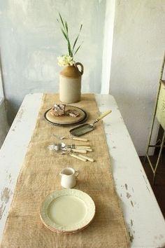 ○ neutral home nirvana ○  table