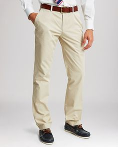 $150, Thomas Pink Voltaire Straight Fit Chino Pants. Sold by Bloomingdale's. Click for more info: https://lookastic.com/men/shop_items/314412/redirect