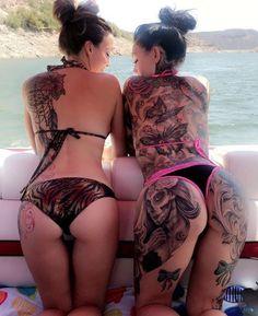 Tattoos for Women - Most Beautiful Tattoos Women in 2018 Sexy Tattoos, Body Art Tattoos, Girl Tattoos, Tattoos For Women, Tattoo Artwork, Tattoo Photos, Hip Tattoo Designs, World Tattoo, Cool Tats