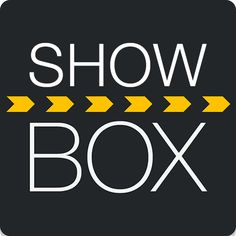 Show Box app! Free Movies and TV-shows on your Android device