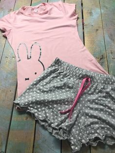 Sexy Pajamas, Cute Pajamas, Pajamas Women, Girly Girl Outfits, Pink Outfits, Cute Outfits, Babydoll Lingerie, Lingerie Sleepwear, Cute Pjs
