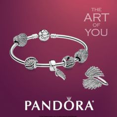 Let your imagination take flight.  Share the #ArtOfYou.  Shown: Coordinating jewelry in .925 sterling silver.