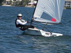 RS Aero Florida State Championships