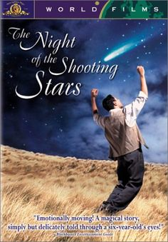 The Night Of The Shooting Stars, 1982 Cannes Film Festival Awards Grand Prix - Grand Prize of the Festival winner, Paolo and Vittorio Taviani (Italy) #CannesFestival #GoodMovies #Movies