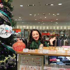 クリスマスといえばワンタッチネイル  By:高尾和子