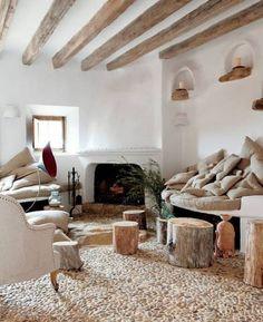 ::Mallorcan villa
