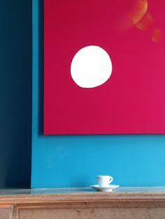 Bottazzi : Visual arts: Guillaume Bottazzi's studio