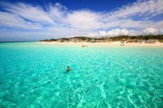 Playa Pilar, Cuba (© Flickr)