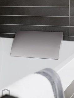 Villeroy boch squaro kunststof bad quaryl rechthoekig bq170sqr2v01 wit - En grijze bad leisteen ...