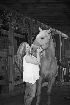 Woman and her horse.  Taken by me. Sky is the Limit Images.   Denver, Colorado Photographer.  Engagement