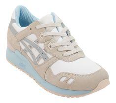 #Asics Gel-Lyte III Tamanhos: 37 a 39.5  #Sneakers