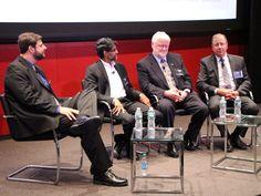 Photos: Live from the PopMech Breakthrough Awards