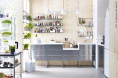 Keuken Met Roltafel : The best keuken images in ikea ikea ikea