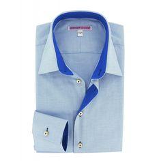 http://www.cotondoux.com/14508-thickbox/chemise-homme-coupe-ajustee-tisse-bleu-et-blanc.jpg