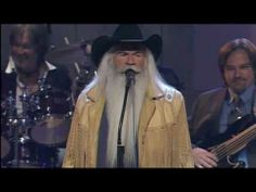 """Oak Ridge Boys - """"Y'all Come Back Saloon"""" live at the Grand Ole Opry"""