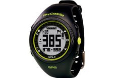 SkyCaddie Golf GPS Watch#GolfGPSWatche